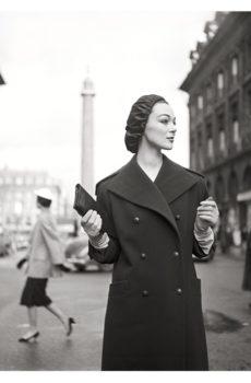 Paris et la mode